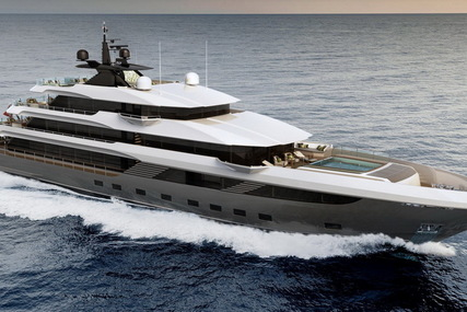 Majesty 175 (New) for sale in United Arab Emirates for €31,000,000 (£28,310,761)