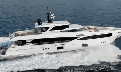Image of Majesty 100 (New) for sale in United Arab Emirates for €5,772,400 (£5,220,490) Dubai & , United Arab Emirates