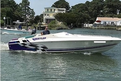 Hustler 266 Classic for sale in United States of America for $27,800 (£22,521)