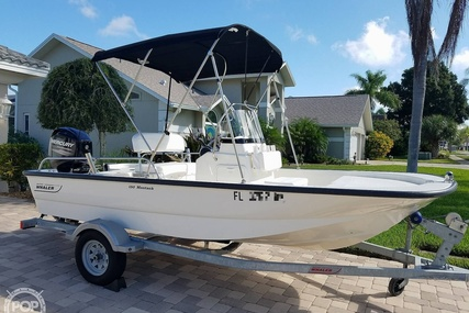 Boston Whaler 150 Montauk for sale in United States of America for $22,750 (£17,308)