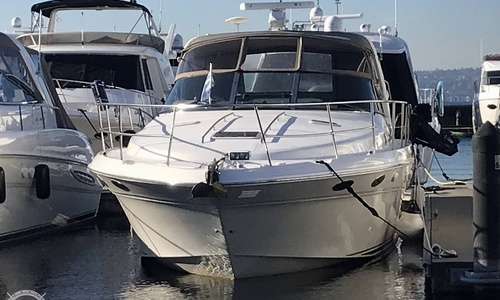 Image of Sea Ray 400 Sundancer for sale in United States of America for $175,600 (£134,310) Kirkland, Washington, United States of America