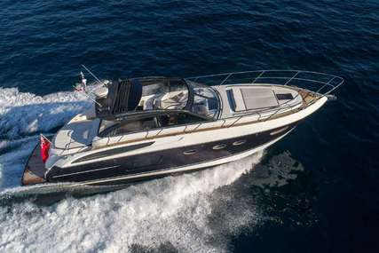 Princess V48 for sale in Spain for £479,950