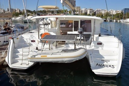 Lagoon 400 for sale in Greece for €200,000 (£166,911)