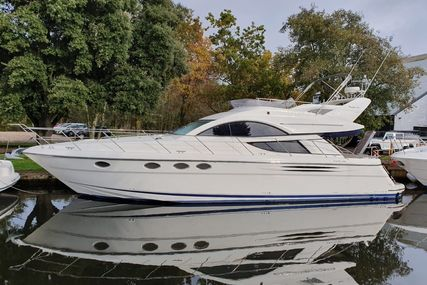 Fairline Phantom 46 for sale in United Kingdom for £169,950