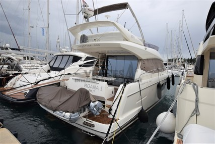 Prestige 500 for sale in Croatia for €429,000 (£386,424)