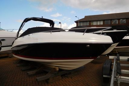 Rinker 26 QX Cuddy (SOLD) for sale in United Kingdom for £79,950