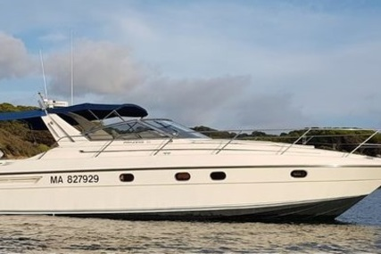 Princess 366 Riviera for sale in France for €57,000 (£48,878)