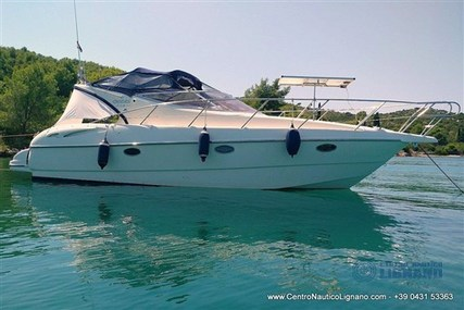 Gobbi 345 SC for sale in Italy for €55,000 (£48,445)