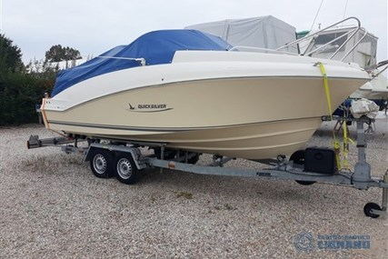 Quicksilver 640 CRUISER for sale in Italy for €19,900 (£17,949)