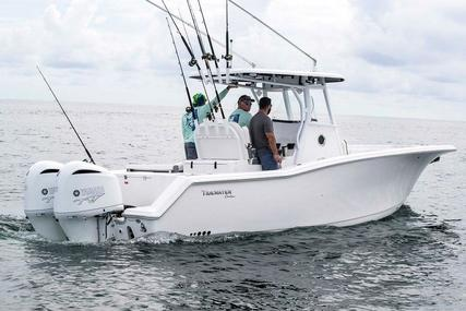 Tidewater 280 CC Adventure for sale in United States of America for $135,240 (£103,935)