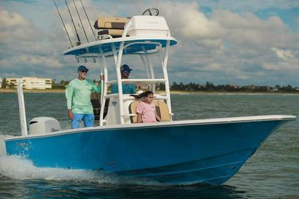 Tidewater 2500 Carolina Bay for sale in United States of America for $67,440 (£51,829)