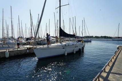 Beneteau Oceanis 461 for sale in Greece for €65,000 (£58,286)
