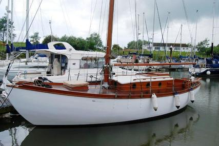 Harrison Butler 26ft OMEGA DESIGN BERMUDIAN SLOOP for sale in United Kingdom for £25,000