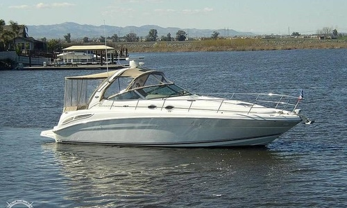 Image of Sea Ray 360 Sundancer for sale in United States of America for $105,000 (£81,722) Discovery Bay, California, United States of America