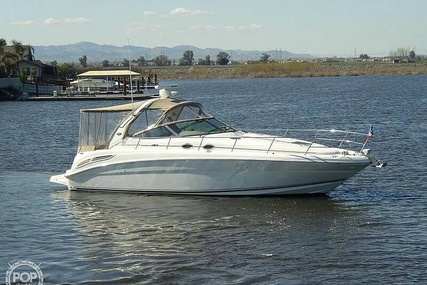 Sea Ray 360 Sundancer for sale in United States of America for $105,000 (£82,427)
