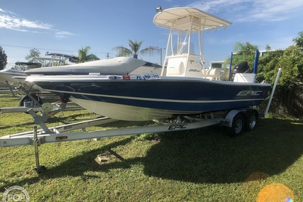 Epic 22 SC for sale in United States of America for $44,500 (£34,341)