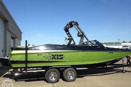 Malibu Axis A24 for sale in United States of America for $95,600 (£74,486)