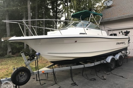Trophy 2002 WA for sale in United States of America for $27,800 (£21,487)