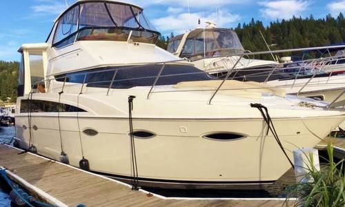 Image of Carver Yachts 47 MY for sale in United States of America for $249,999 (£191,613) Coeur D Alene, Idaho, United States of America