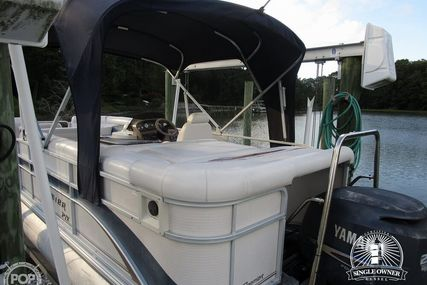 Premier Pontoons Legend 225 PTX for sale in United States of America for $27,500 (£21,818)