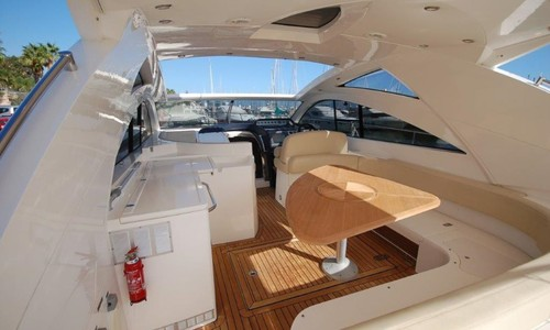 Image of Fairline Targa 47 Gran Turismo for sale in Italy for €280,000 (£253,066) San Remo, Italy