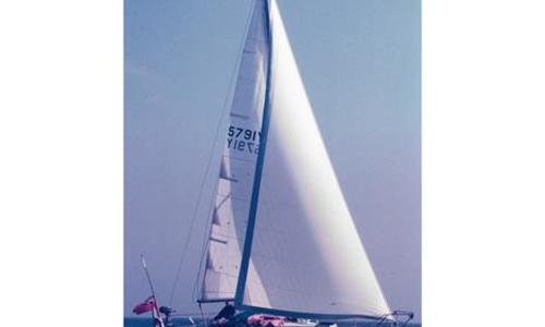 Image of Sadler 32 for sale in United Kingdom for £14,900 Chichester Harbour, United Kingdom