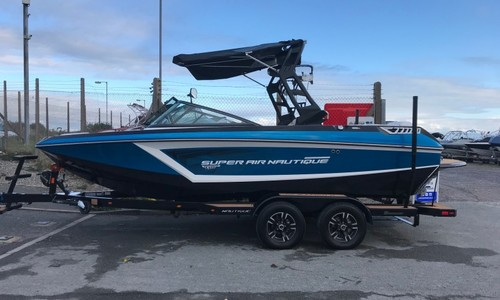 Image of Nautique Super air Gs20 for sale in United Kingdom for £87,750 United Kingdom