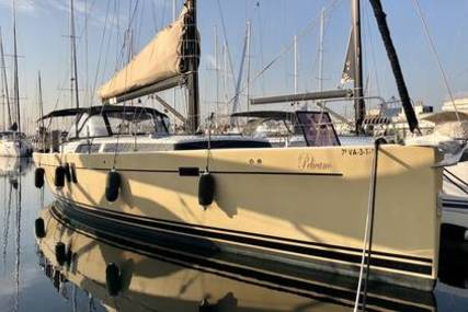 Hanse 495 for sale in Spain for €325,000 (£292,745)