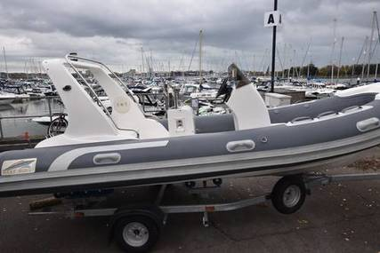 Rib 520 for sale in United Kingdom for £9,995