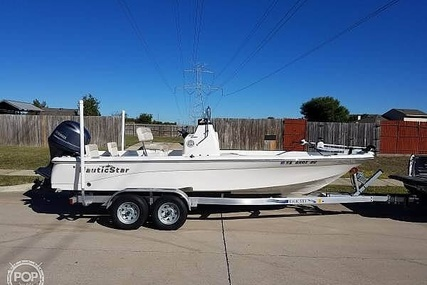 Nautic Star 2140 Sport for sale in United States of America for $37,300 (£28,784)