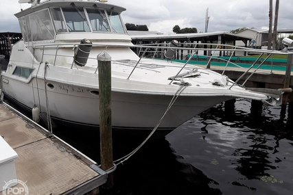 Cruisers Yachts 4280 Express Bridge for sale in United States of America for $57,950 (£45,910)