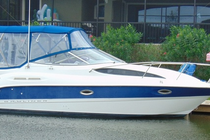 Bayliner 265 Cruiser for sale in United States of America for $27,700 (£20,790)