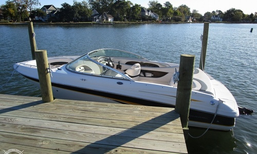 Image of Chaparral 216 SSi for sale in United States of America for $17,750 (£14,470) Norfolk, Virginia, United States of America