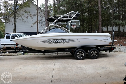 Moomba Mobius LSV 23 for sale in United States of America for $29,900 (£23,074)
