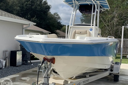 Nautic Star 231 Angler for sale in United States of America for $50,000 (£38,585)