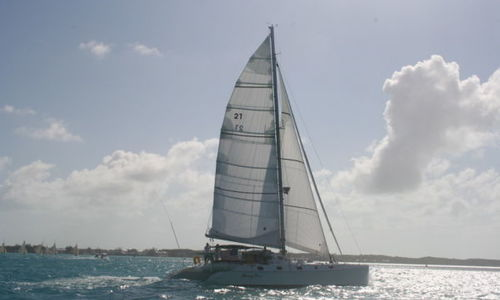 Image of Outremer 55 for sale in United States of America for $379,000 (£307,027) Alameda, CA, United States of America