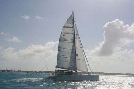 Outremer 55 for sale in United States of America for $379,000 (£294,369)