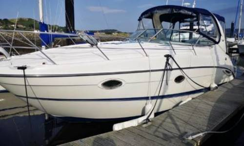 Image of Maxum 3100 SE for sale in United Kingdom for £59,950 Conwy Marina, North Wales, United Kingdom
