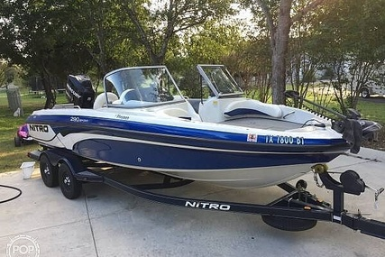 Nitro 20 for sale in United States of America for $23,750 (£18,328)
