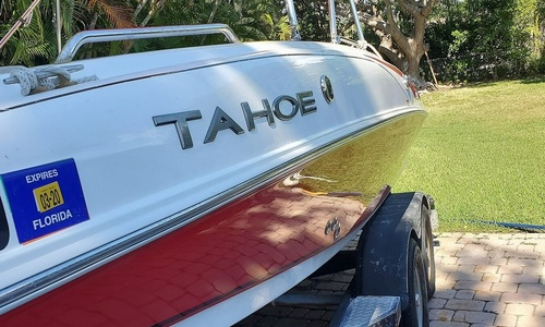 Image of Tahoe 195 for sale in United States of America for $35,000 (£25,301) Coral Gables, Florida, United States of America