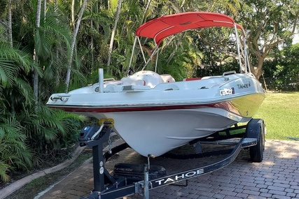 Tahoe 195 for sale in United States of America for $35,000 (£24,642)