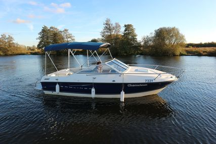 Bayliner 192 Cuddy Discovery for sale in United Kingdom for £12,950