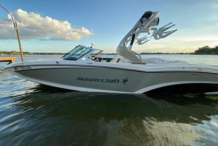 2016 Mastercraft X23 for sale in United States of America for $89,900 (£69,485)