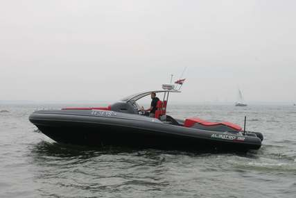 Albatro 32 Open for sale in Netherlands for €125,000 (£112,329)