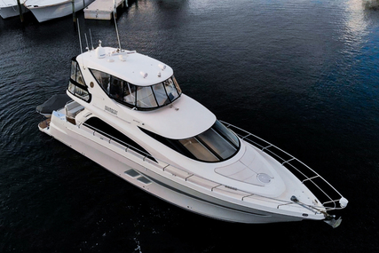 Marquis 55 LS for sale in United States of America for $598,000 (£461,477)