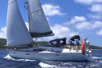 Beneteau Oceanis 50 for sale in Greece for £139,500