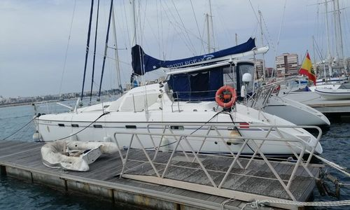 Image of Alliaura PRIVILEGE 465 for sale in Spain for €399,000 (£360,619) Torreveija, Spain
