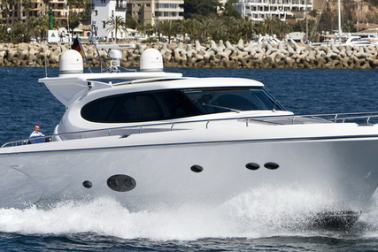 Elegance Yachts 60 Open for sale in Spain for €599,000 (£514,066)