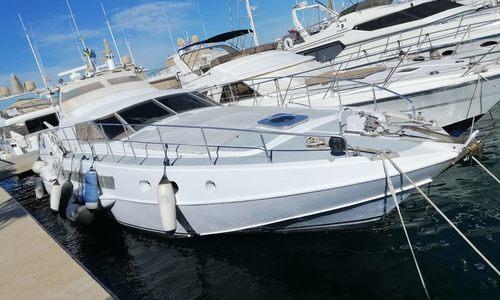 Image of Baglietto Ischia 80 for sale in Spain for €75,000 (£67,141) Torreveija, Spain