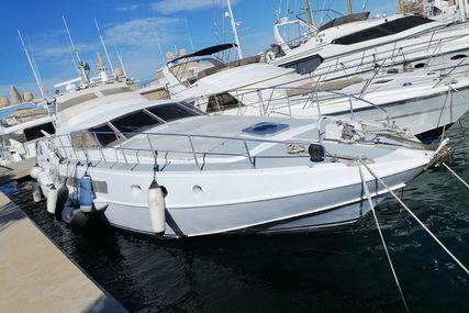 Baglietto Ischia 80 for sale in Spain for €75,000 (£67,790)